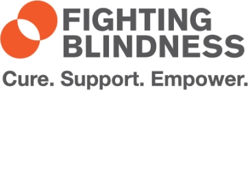 Image of Fighting Blindness logo