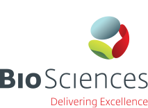 Image of BioSciences Logo