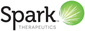 Image of Spark Therapeutics Logo