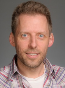 Image of Dr. Brian Vohnsen